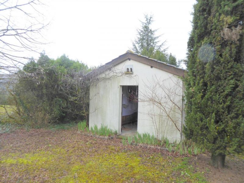 Vente terrain Châteaubernard 54000€ - Photo 5