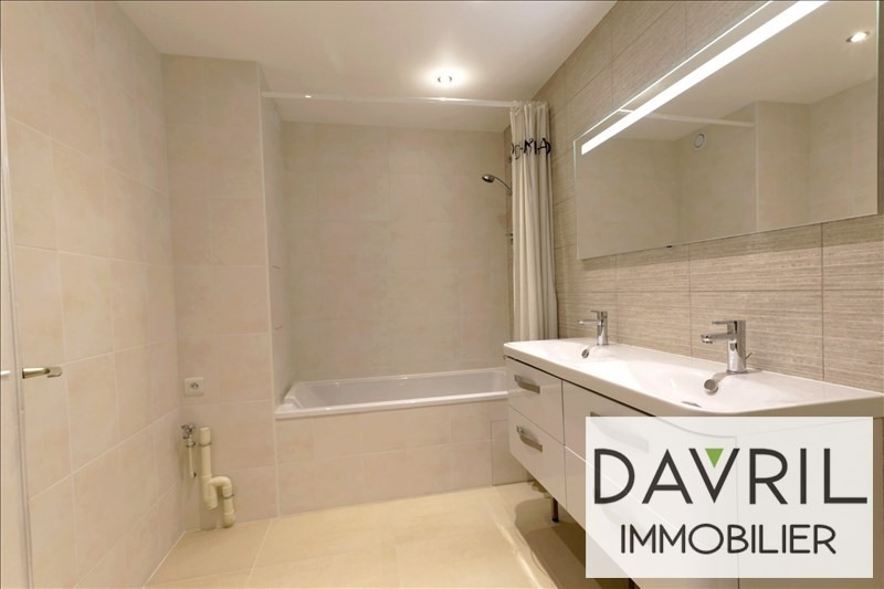 Sale apartment Andresy 269000€ - Picture 9