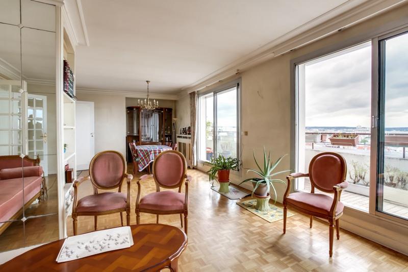 Vente Appartement 5 pièces 136m² Montrouge