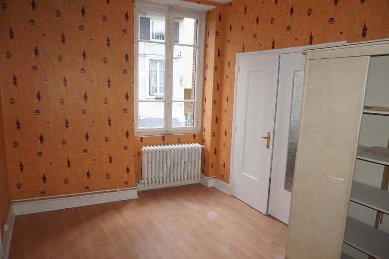 Vente appartement Vienne 89000€ - Photo 2