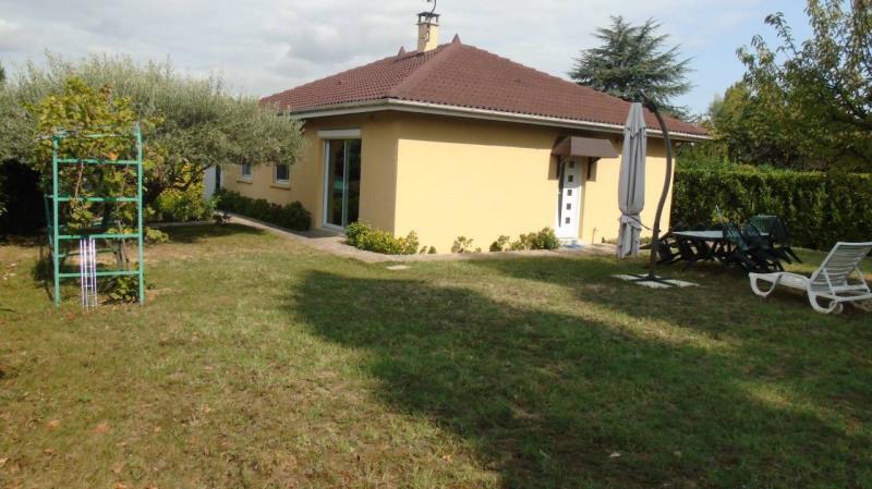 Vente maison / villa Feyzin 319000€ - Photo 10