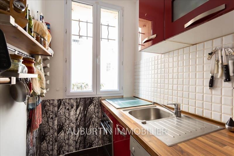Venta  apartamento Paris 18ème 319500€ - Fotografía 4