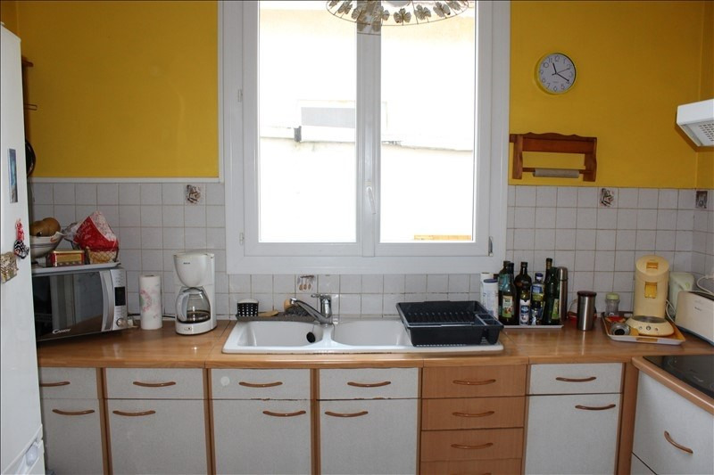 Sale house / villa Nanteuil les meaux 229000€ - Picture 2