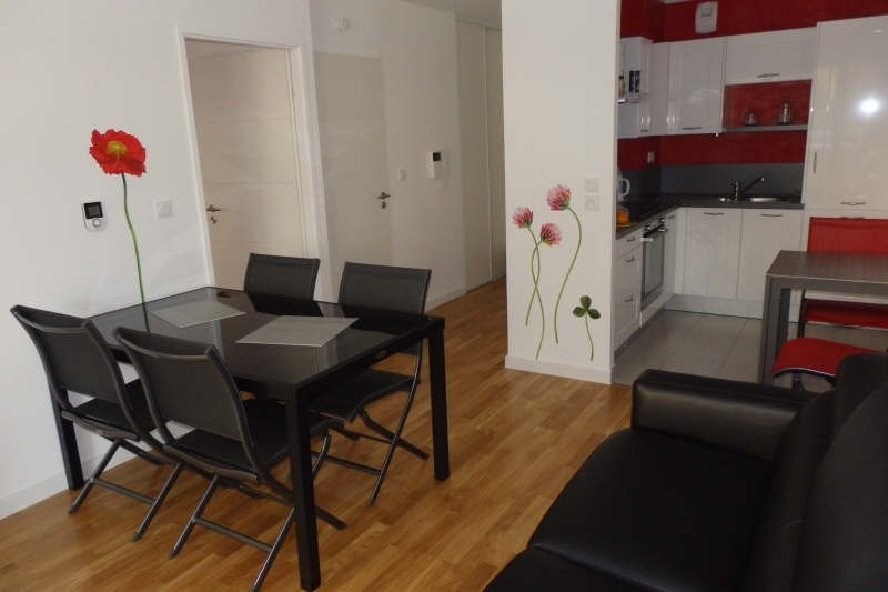 Vente de prestige appartement La baule escoublac 217000€ - Photo 2