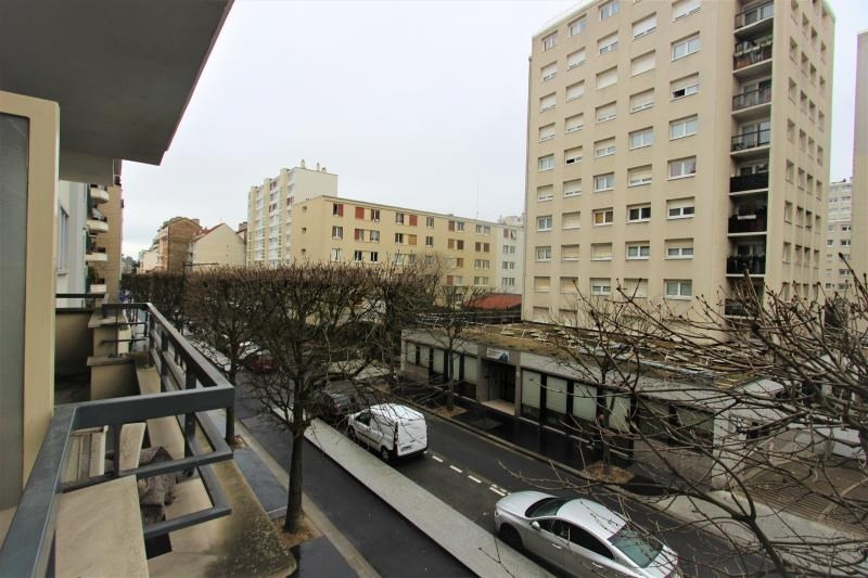 Sale apartment Vincennes 255 000€ - Picture 5