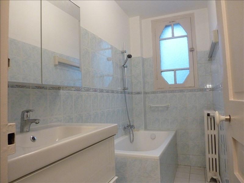 Vente appartement Villemomble 149000€ - Photo 4