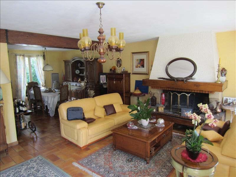 Vente maison / villa Montlignon 500000€ - Photo 6