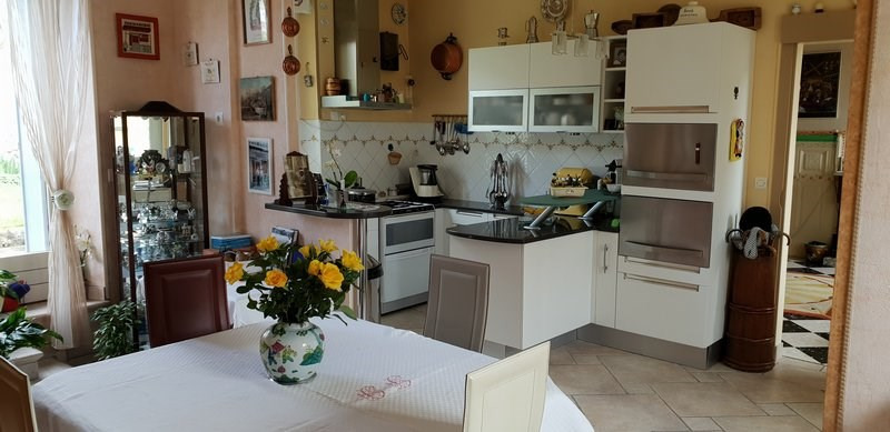 Sale house / villa Sergines 178 000€ - Picture 2