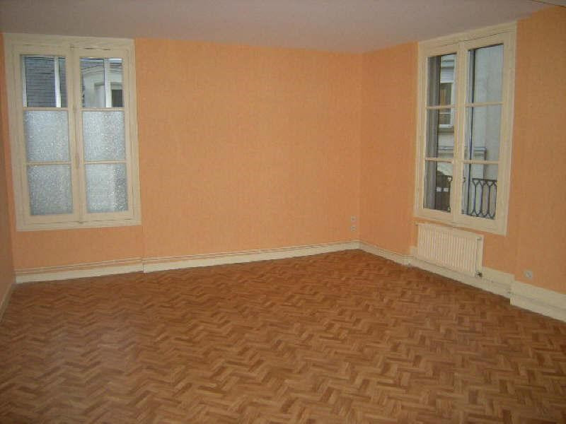 Location appartement Chatellerault 468€ CC - Photo 1