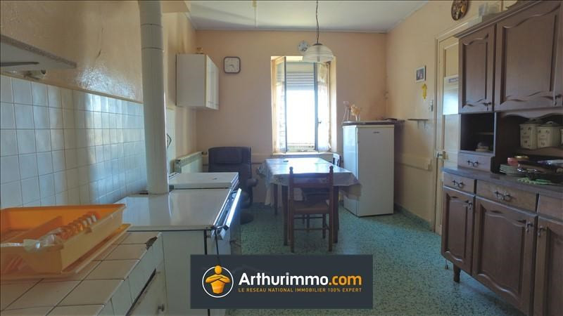 Sale house / villa Serrieres de briord 106000€ - Picture 3