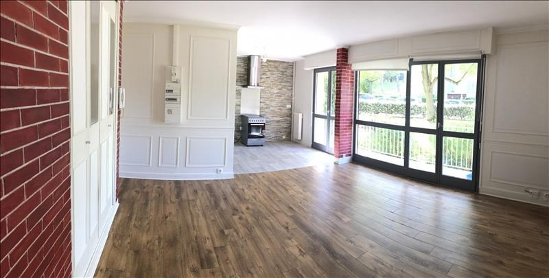Rental apartment Chambourcy 1200€ CC - Picture 2
