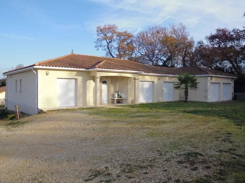 Venta  casa Buxerolles 243000€ - Fotografía 1