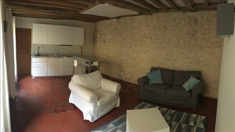 Sale apartment St germain en laye 283000€ - Picture 2