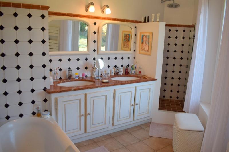Immobile residenziali di prestigio casa Fayence 1085000€ - Fotografia 50
