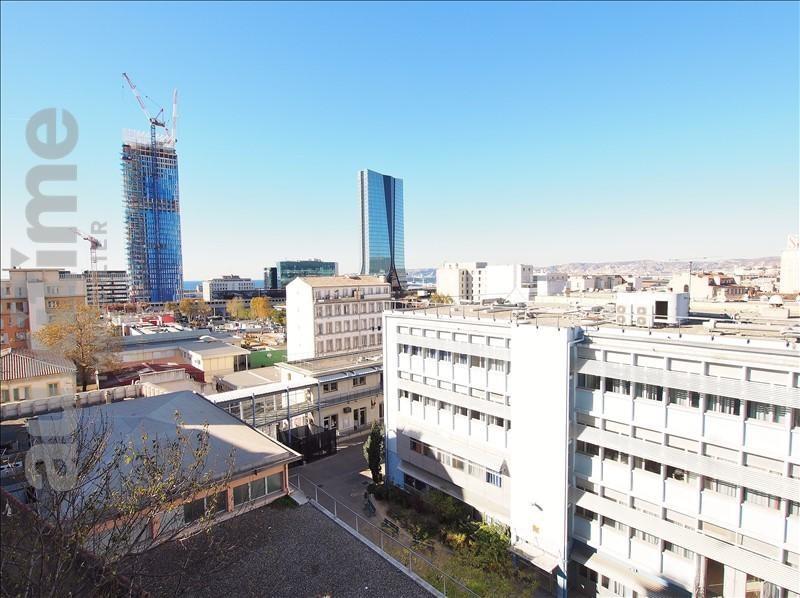 Location appartement Marseille 3ème 480€ CC - Photo 2