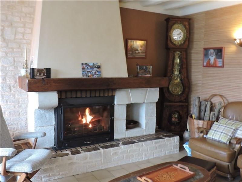 Vente maison / villa Le fief sauvin 196990€ - Photo 8