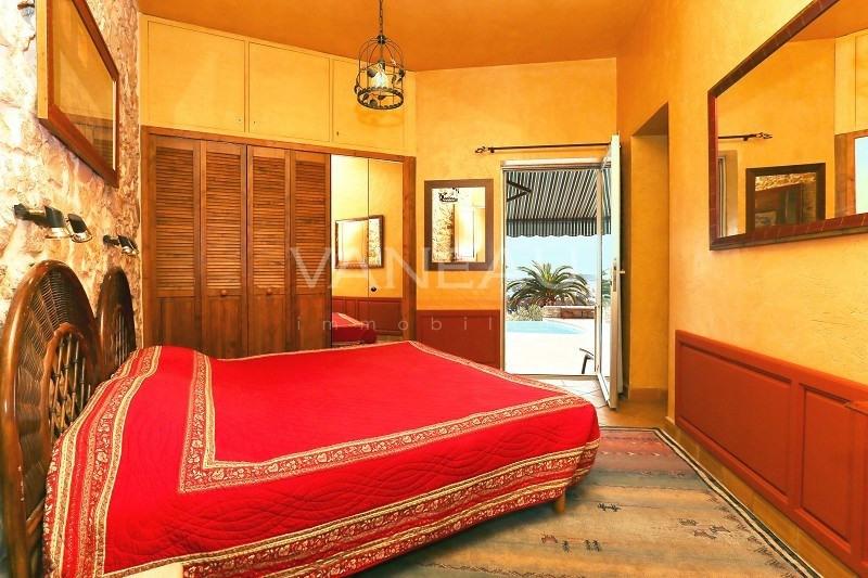 Vente de prestige maison / villa Golfe-juan 1890000€ - Photo 9