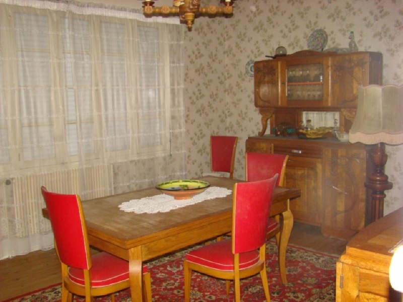 Vente maison / villa Montpon menesterol 96000€ - Photo 4