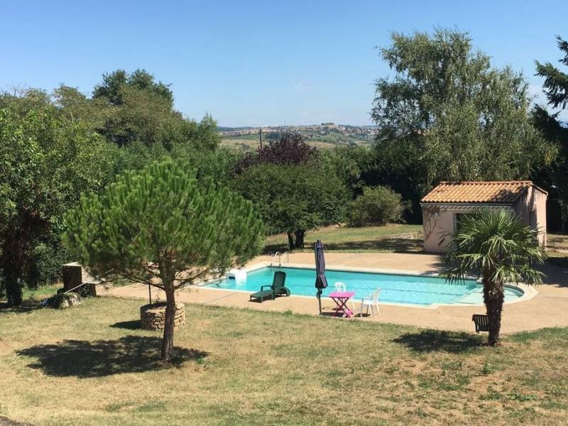 Sale house / villa St michel sur rhone 500000€ - Picture 11