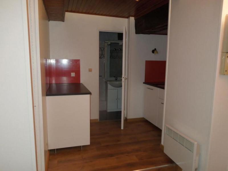 Rental apartment Lisieux 395€ CC - Picture 1