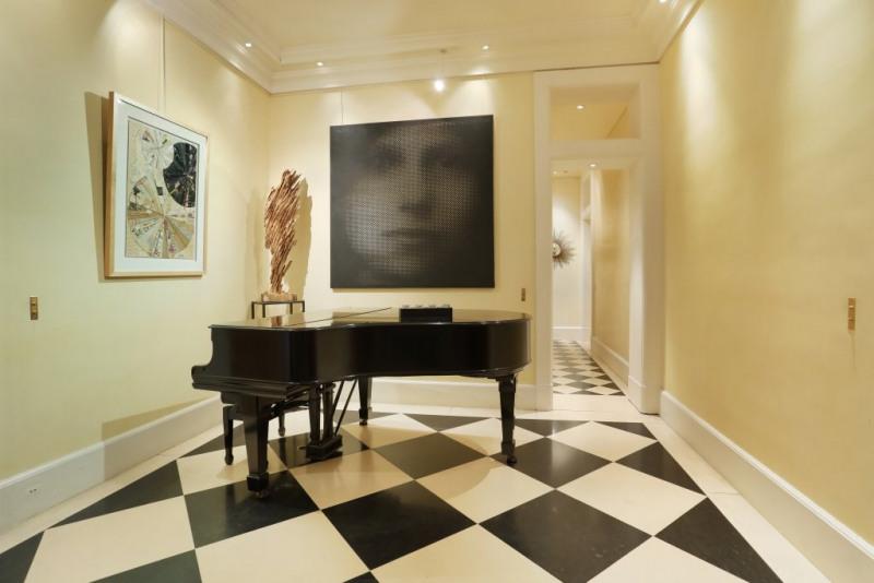 Престижная продажа квартирa Paris 16ème 4900000€ - Фото 5