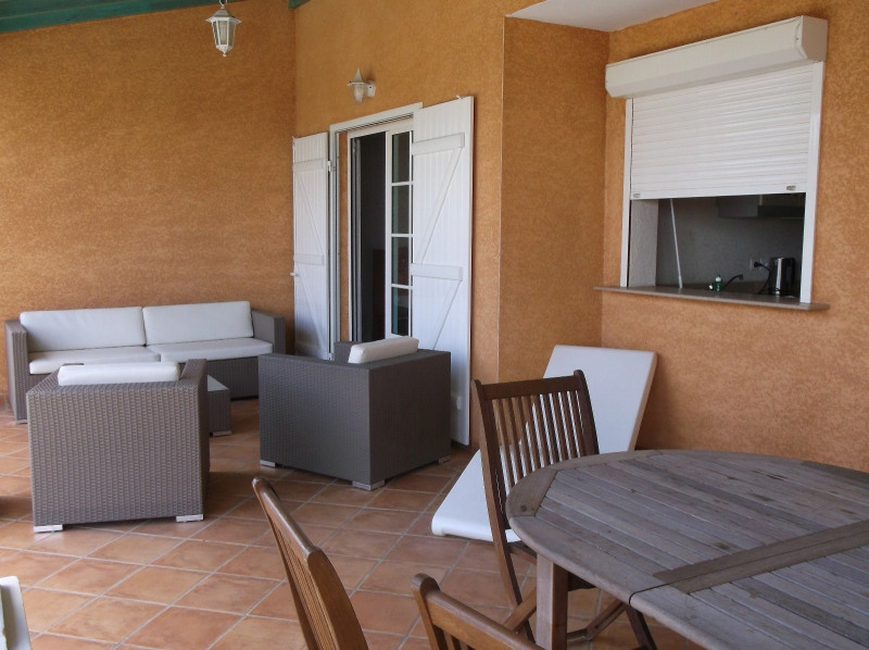 Rental house / villa Petit bourg 1 500€ CC - Picture 3