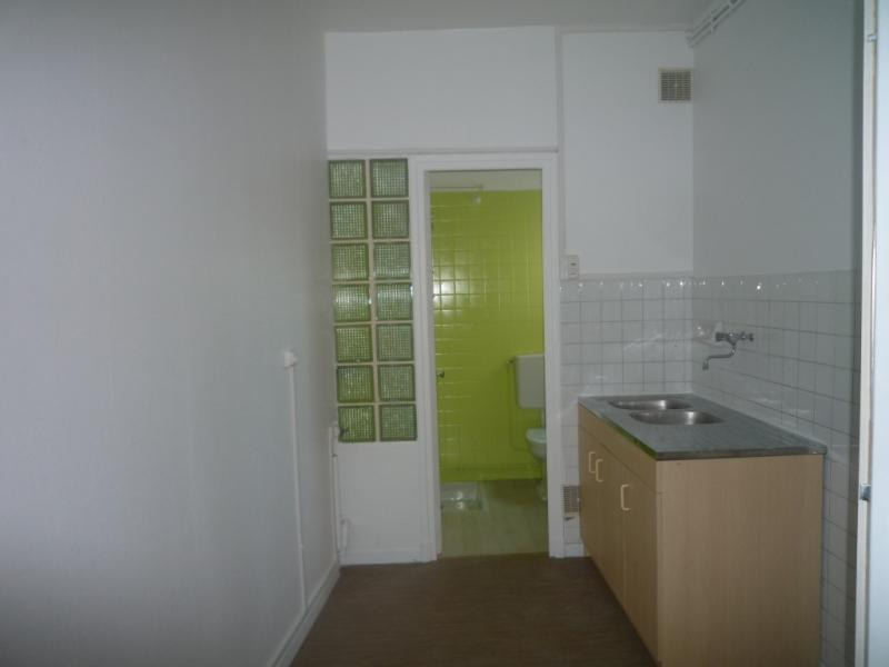 Location appartement Moulins 340€ CC - Photo 1