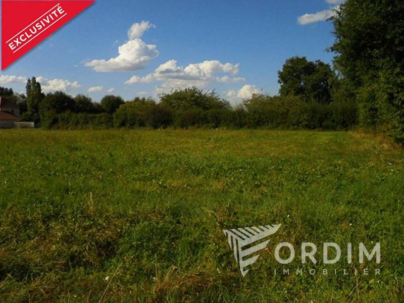 Vente terrain Faverelles 45000€ - Photo 1