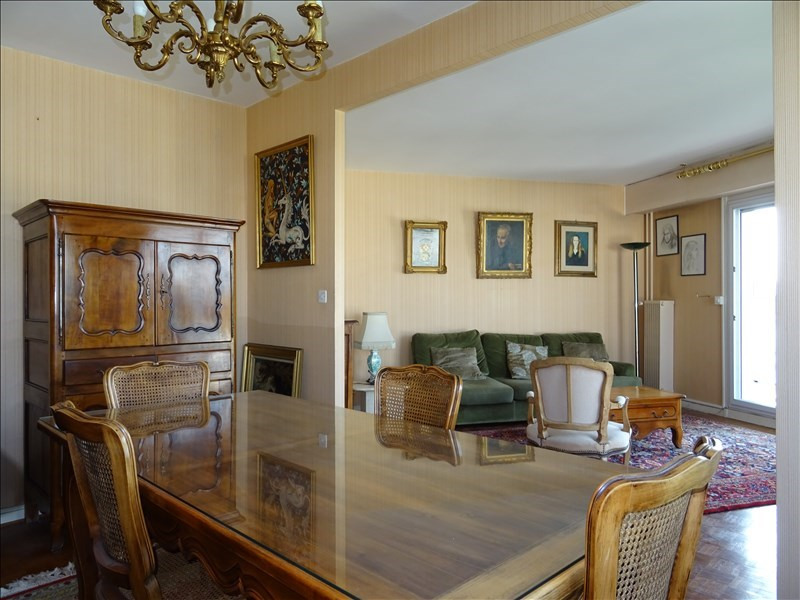 Sale apartment Marly le roi 239 000€ - Picture 4