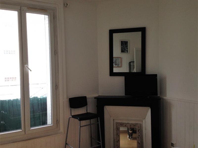 Sale apartment Villejuif 200000€ - Picture 5