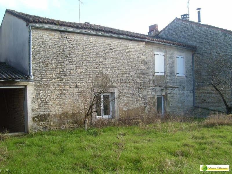 Sale house / villa Tourriers 98 000€ - Picture 4