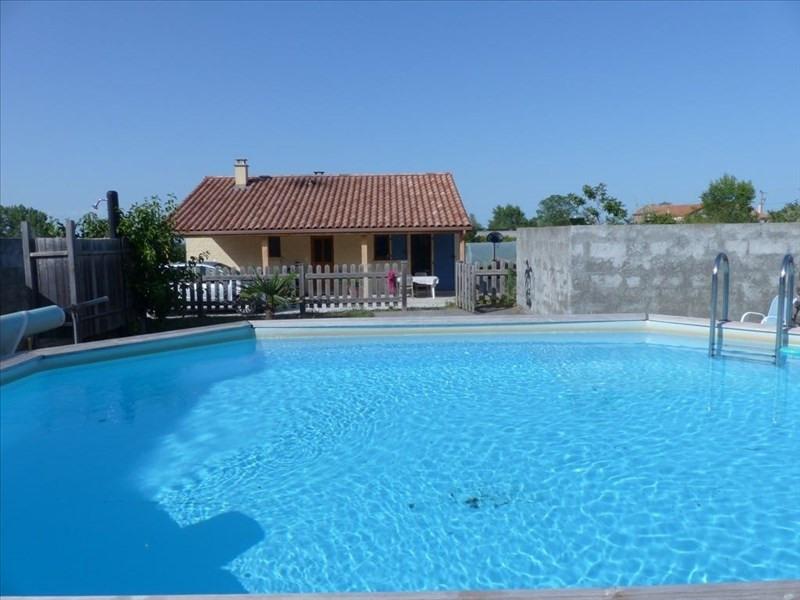 Vente maison / villa Tournon 228000€ - Photo 2