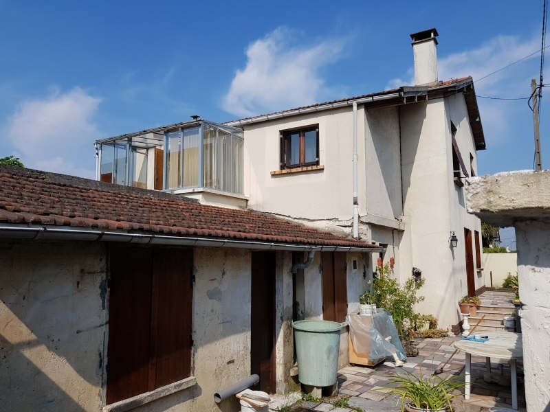 Vente maison / villa Montesson 400 000€ - Photo 1