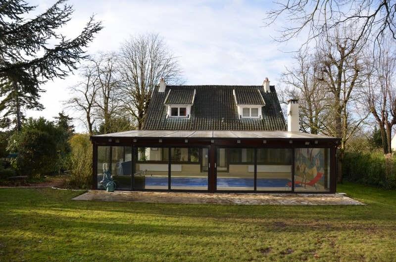 Location maison / villa Draveil 3000€ CC - Photo 1