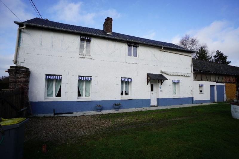 Vente maison / villa Pont st pierre 139000€ - Photo 1