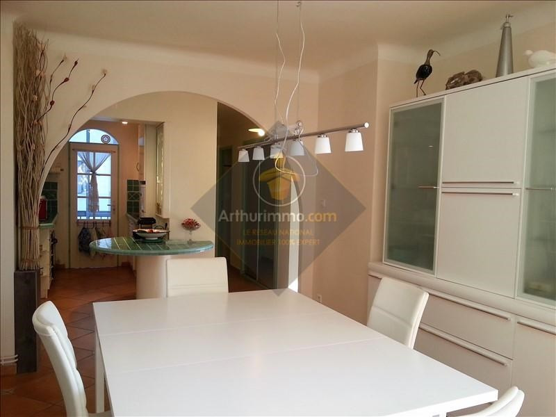 Sale apartment Sete 209000€ - Picture 5