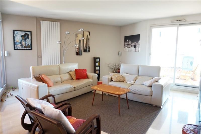 Venta  apartamento Villeurbanne 473000€ - Fotografía 1
