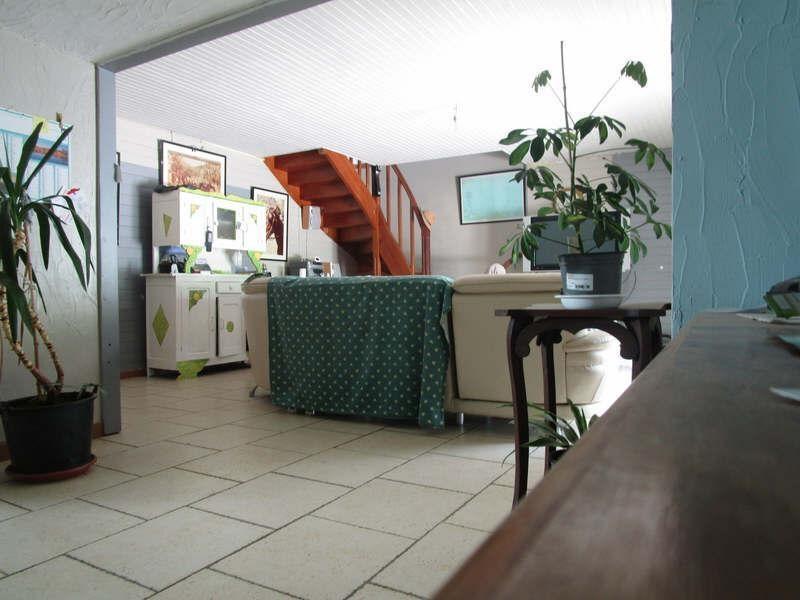 Sale house / villa Bourg 237000€ - Picture 2