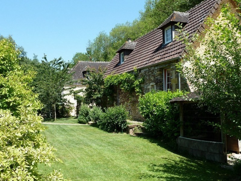 Deluxe sale house / villa Caen 625 000€ - Picture 4