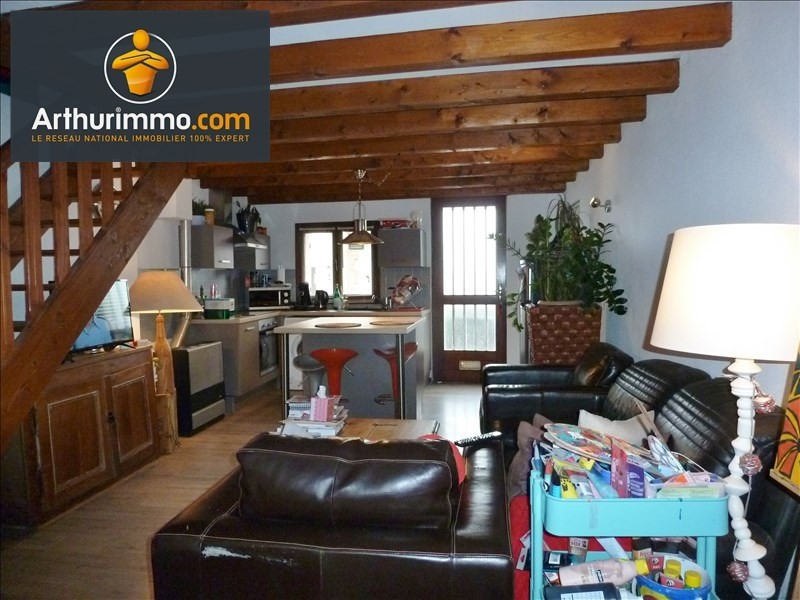 Vente maison / villa Roanne 68 500€ - Photo 7
