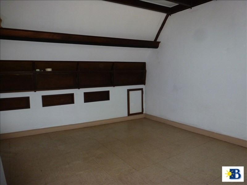 Vente maison / villa Chatellerault 45000€ - Photo 6