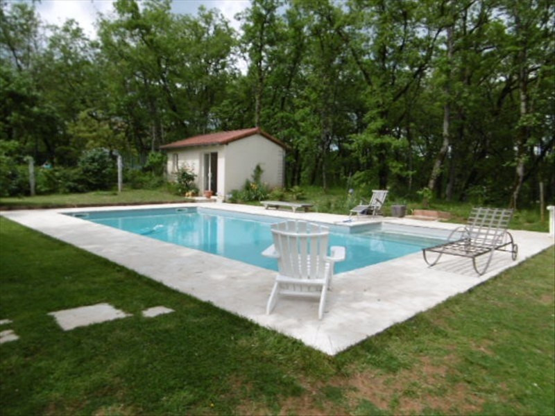 Vente maison / villa Figeac 243 800€ - Photo 13