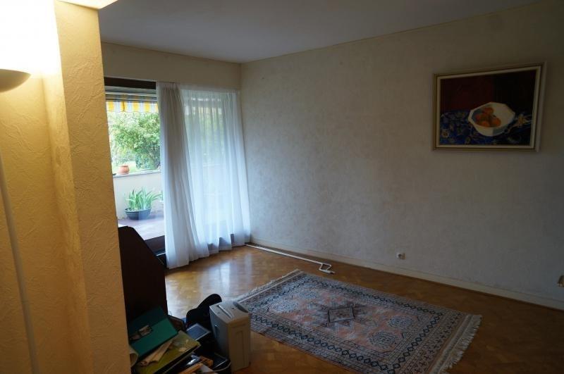 Sale apartment Verrieres le buisson 566500€ - Picture 4