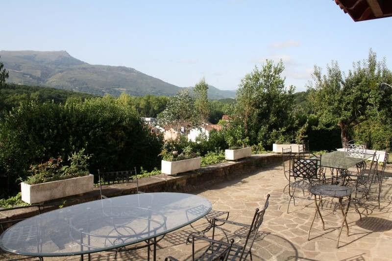 Deluxe sale house / villa St pee sur nivelle 1680000€ - Picture 4