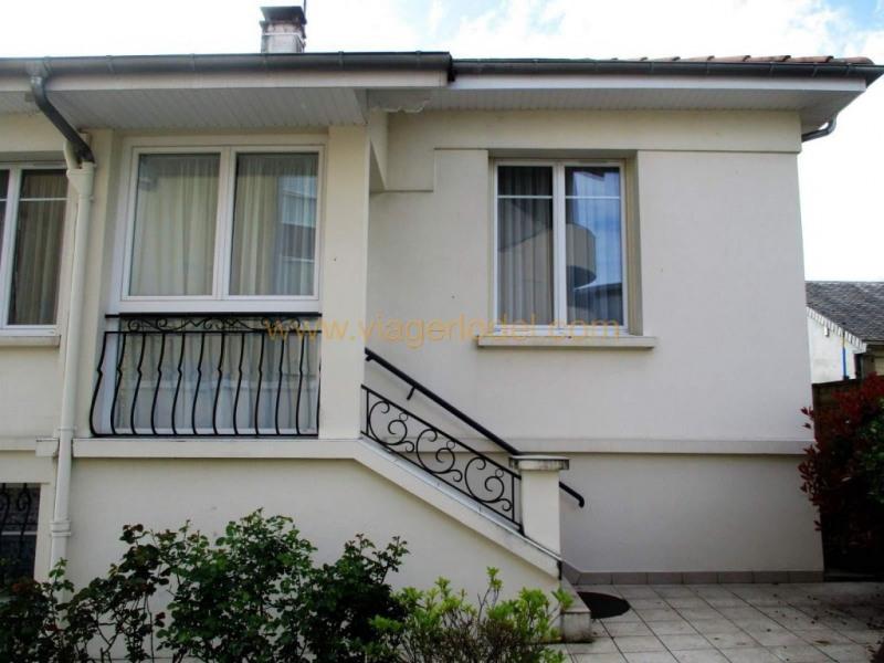 Viager maison / villa Lourdes 125000€ - Photo 2