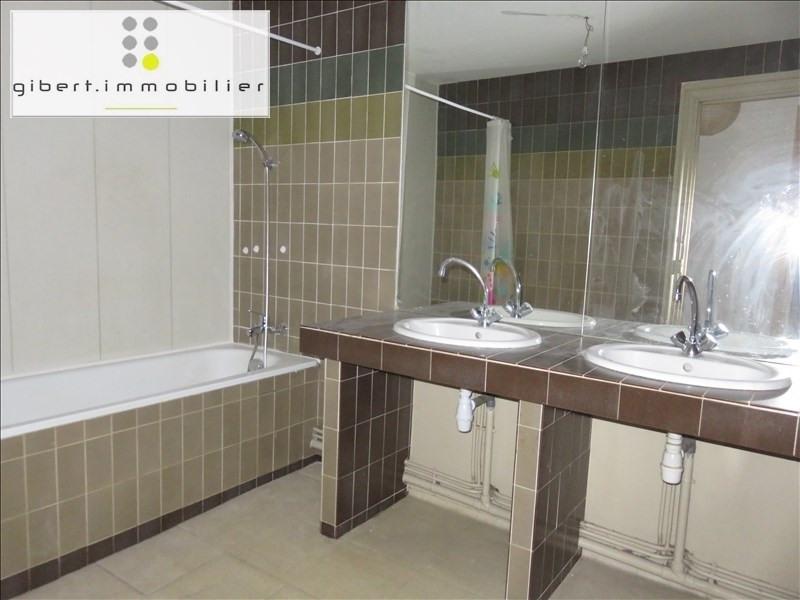 Location appartement Le puy en velay 504,79€ CC - Photo 3