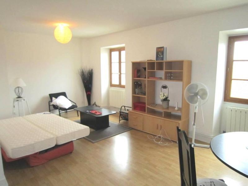 Location appartement Cognac 536€ CC - Photo 1