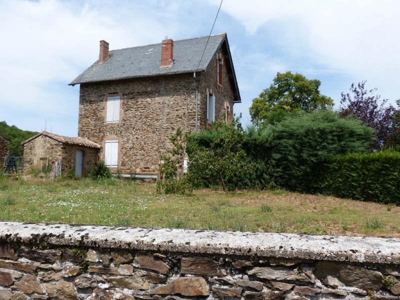 Vendita casa Tanus 170000€ - Fotografia 13