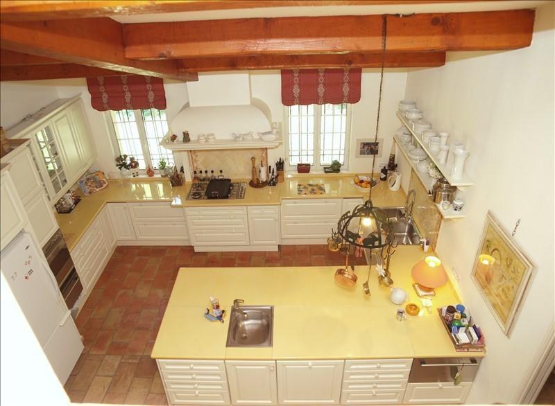 Vente de prestige maison / villa Le cannet des maures 2950000€ - Photo 7