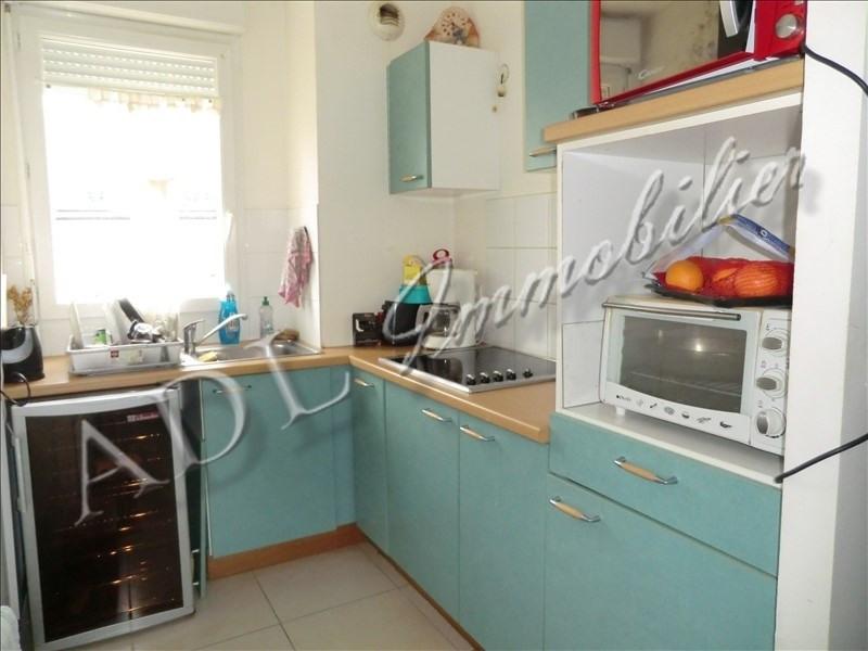 Sale apartment Orry la ville 249000€ - Picture 5